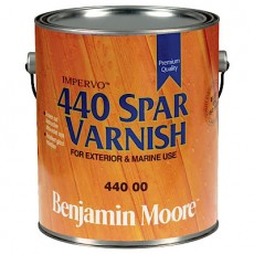 (440) IMPERVO SPAR VARNISH/ Яхтен лак
