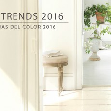 Color Trends 2016 – OC -117 Simply White